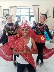Cultural promotion of Eastern Indonesia through MITRA